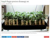 Penggunaan ganja untuk Herbal