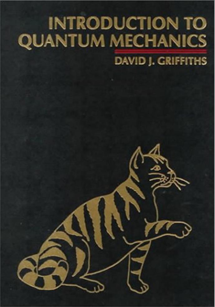 Pdf book introduction to quantum mechanics by david j griffiths introduction to quantum mechanics by david j griffiths fandeluxe Choice Image
