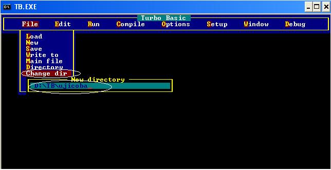 Algoritma Dan Pemprograman Turbo Basic {focus_keyword} Algoritma Dan Pemprograman Turbo Basic TB