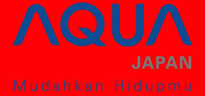 Lowongan Kerja AQUA Japan 2018