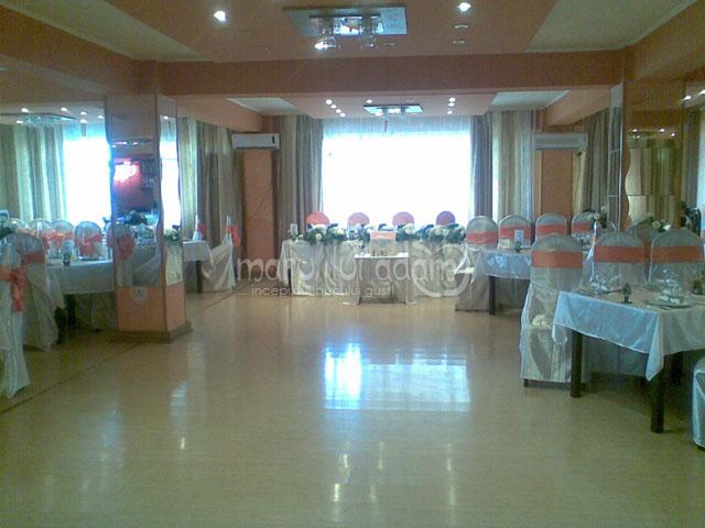 Restaurante Bucuresti Pret Meniu Nunta