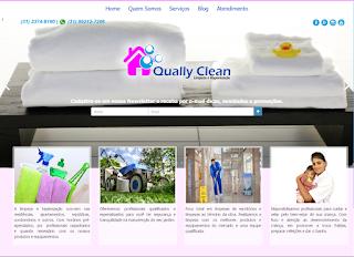 limpeza e higienização em belo horizonte
