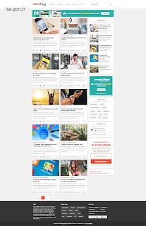 Smooth Grid Ana Sayfa