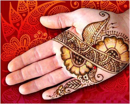 henna designs 2017