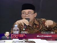 Fuad Bawazier: Kalau Nunggu 2021 Indonesia Bisa Dapat 51% Saham Freeport dengan Gratis