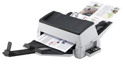 Download Driver Scanner Fujitsu fi-7600