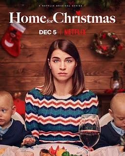 Về Nhà Đón Giáng Sinh Phần 1