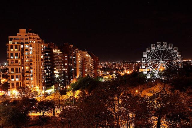 O que fazer a noite em Córdoba