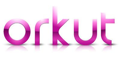 logotipo de orkut