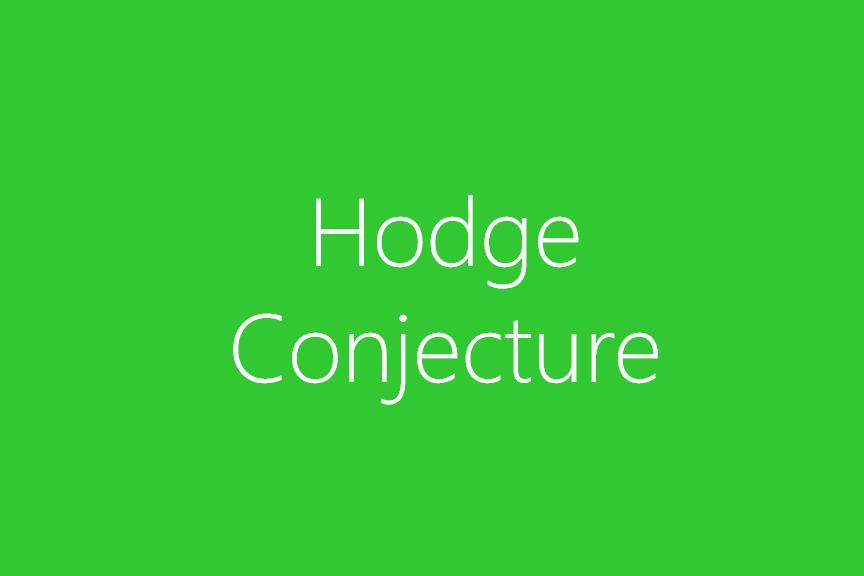 Hodge