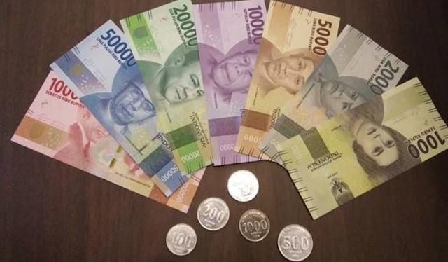 Mengejutkan ! 11 Penampakan Uang Rupiah Baru Resmi Meluncur di Hari Bela Negara, Ada Apa Ini..???