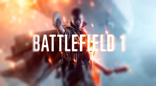 تحميل لعبة battlefield_1 + تفعيل رابط يدعم الإستكمال تورنت