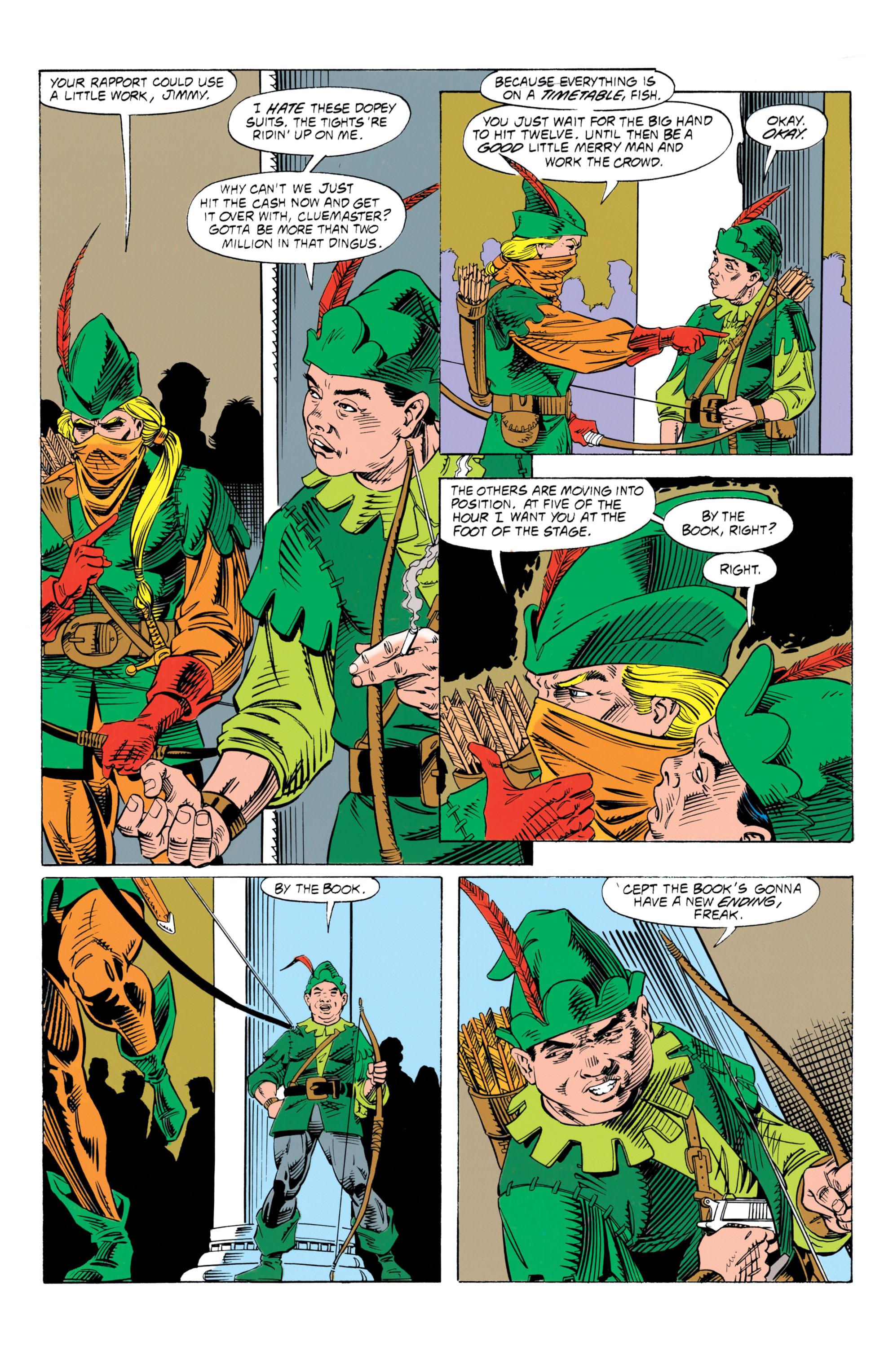 Detective Comics (1937) 649 Page 8