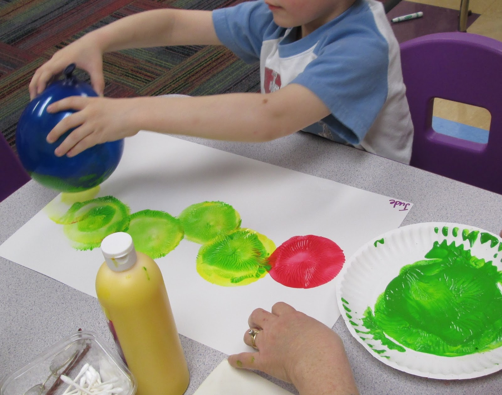 Mrs Karen S Preschool Ideas Insect Week