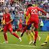 Έτσι έκανε το 2-0 η Αγγλία απέναντι στη Σουηδία - ΒΙΝΤΕΟ