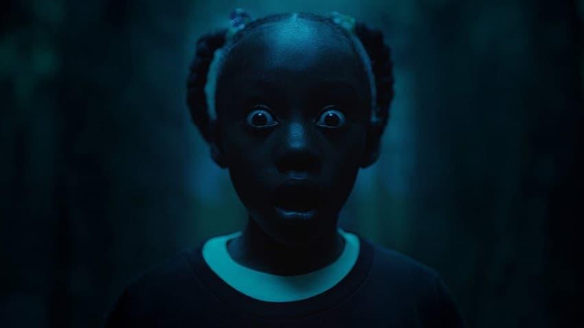 Мы, Ужасы, Рецензия, Обзор, 2019, Us, Horror, Review