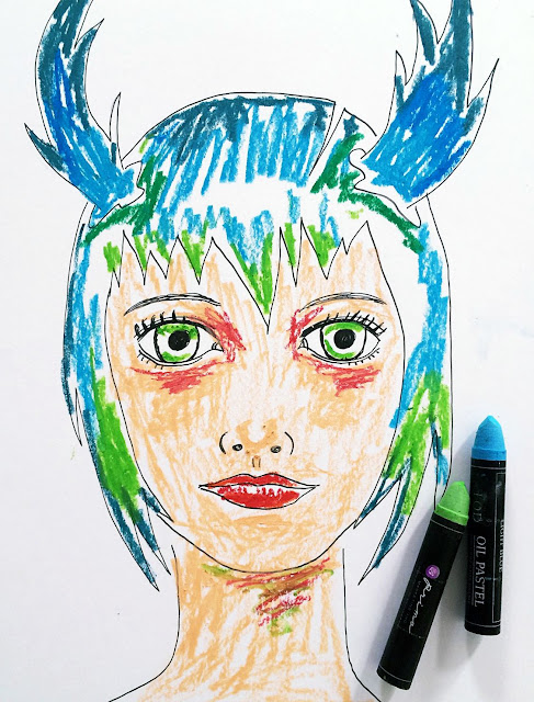 http://danipeuss.blogspot.com/2016/04/anleitung-zum-zeichnen-eines-mixed-media-portrait.html