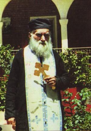 Η Ιερά Μητρόπολις Φθιώτιδος θα εορτάσει την δεκαετή επέτειο από την ανακομιδή του Γέροντος Βησσαρίωνος του Αγαθωνίτου