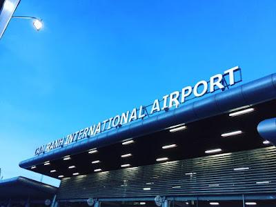 Sân bay Cam Ranh lên sàn chứng khoán
