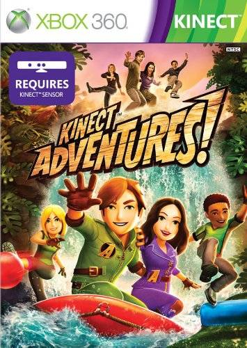 Kinect Adventures Jtag Rgh Download Game Xbox New Free