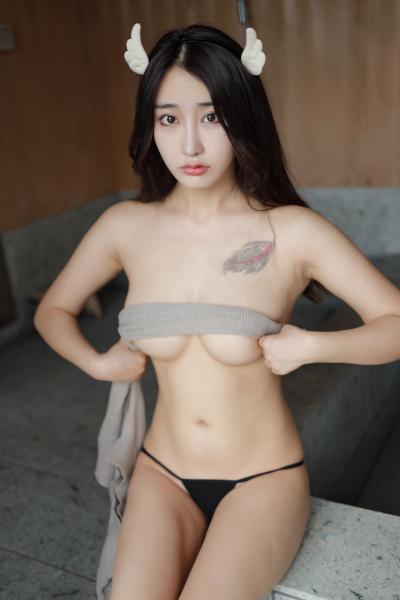 [MFStar模范学院] 2019.09.16 VOL.212 Betty林子欣
