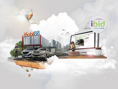 Sera Astra sebagai Perusahaan Logistik Indonesia
