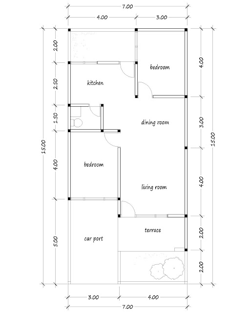 house plan collection 06