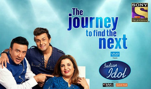 Indian Idol 19 August 2018 300MB HDTV 480p