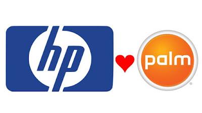 So sánh hãng Palm và HP