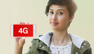 Holi Offer:- Airtel Offering Free 30 GB 4G Data To All Postpaid Users Absolutely Free
