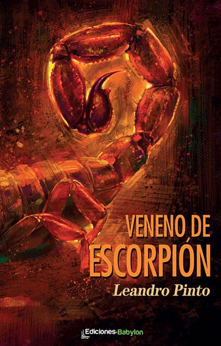 Tinta Nocturna Using The Tarot Cards Usar Las Cartas: Veneno De Escorpión Llega A Babylon