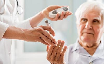 Nguyên nhân nào gây ra căn bệnh tiểu đường?
