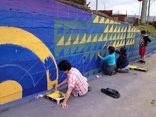 Revitalización del Barrio Egipto