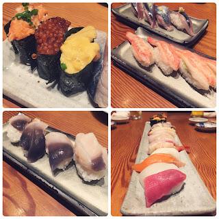 寿司 北海道
