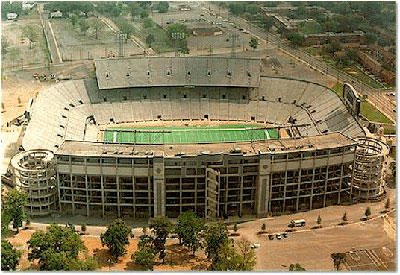 Today In Pro Football History Past Venue Legion Field