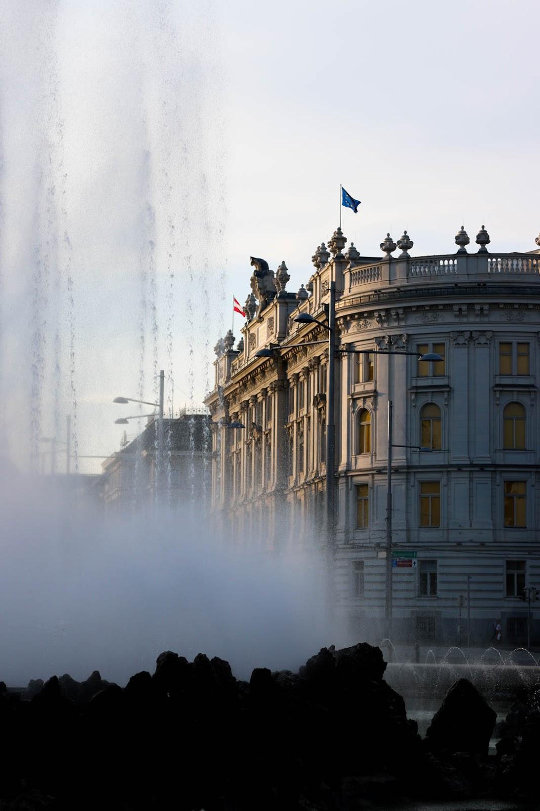 Wien, Vienna, Fleurcoquet
