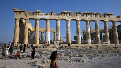ΕΛΣΤΑΤ: Αύξηση των επισκεπτών σε μουσεία και αρχαιολογικούς χώρους