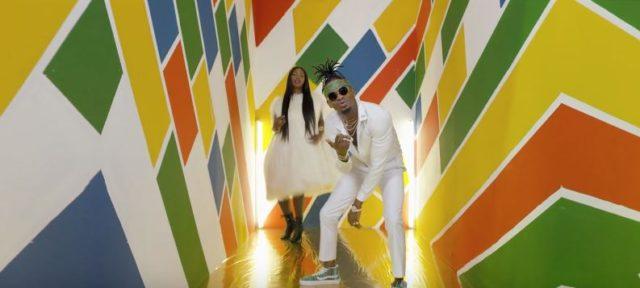 [Video] Diamond Platnumz ft Tiwa Savage – Fire | Mp4 Download