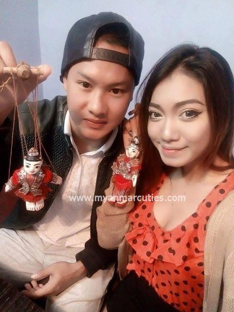 kaung set naing and pyo may