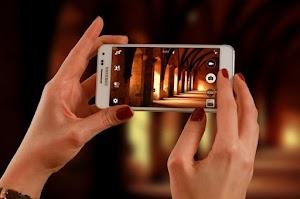 Tips Foto Menggunakan HP Untuk Menghasilkan Gambar Yang Bagus