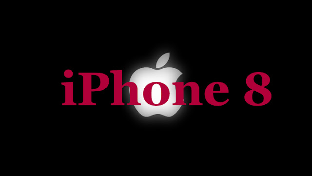 OLED-iPhone-8-curved-display-with-new-touch-sensitive-technology