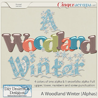 http://store.gingerscraps.net/A-Woodland-Winter-Alphas-by-Day-Dreams-n-Designs.html