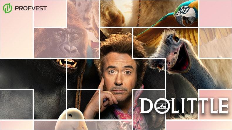 Удивительное путешествие доктора Дулиттла 2020 актеры их роли и дата выхода нового фильма