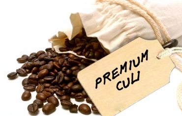 culi coffee bean buon ma thuot coffee