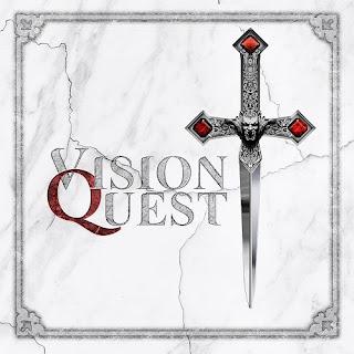 """Το τραγούδι των Vision Quest """"Evil Laughter"""" από το ομώνυμο album"""