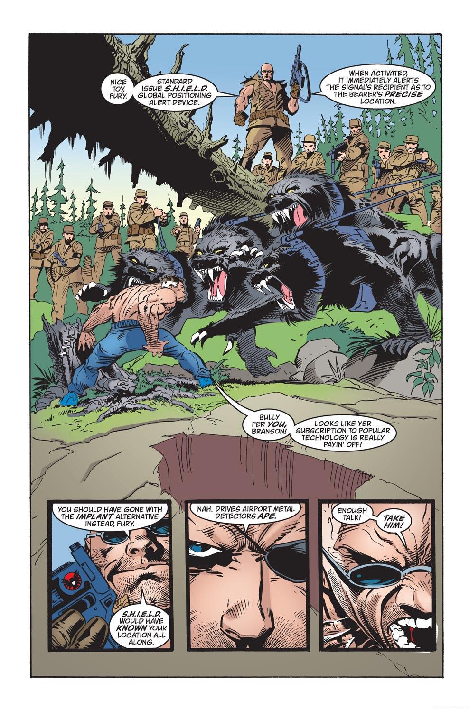 Captain America (1998) Issue #25 #31 - English 7