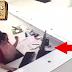 Secretária foi filmada a fingir acidente de trabalho para receber seguro de trabalho