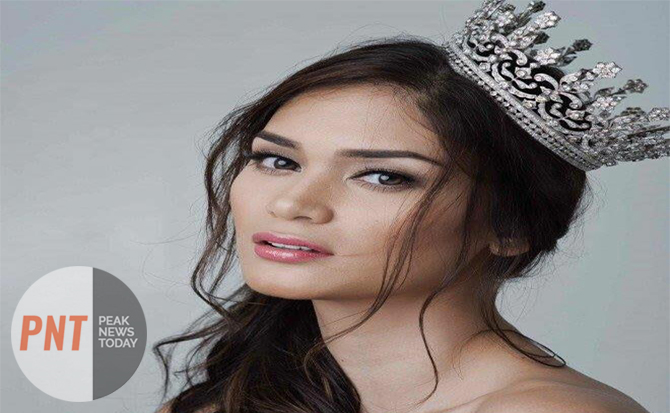 Get to know more about Miss Pia Wurtzbach - PNT - Peak News Today