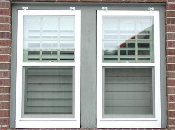 Model Jendela Rumah aluminium Minimalis - Jendela rumah idaman