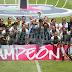 Pachuca, campeón en Copa Femenil